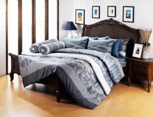 วิธีซักผ้าปูที่นอนให้ถูกวิธี ทำให้สีไม่ซีดใช้งานได้นานๆ