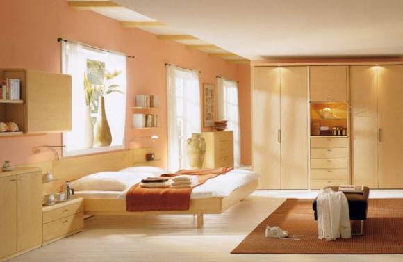 จัดฮวงจุ้ยภายในห้องนอน ให้อยู่สบายามพักผ่อนเพิ่มพลังด้านดีๆ  ให้ชีวิตมีความสุขสมหวัง