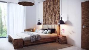 ห้องนอนถ้าเราจัดตามฮวงจุ้ย ช่วยเพิ่มพลังด้านดีให้ชีวิต มาดูวิธีจัดฮวงจุ้ยห้องนอนกันดีกว่า