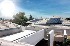 โซลาร์รูฟ ทางเลือกใหม่ผลิตไฟฟ้าให้กับบ้าน เพื่อสร้างรายได้ให้กับครอบคัว