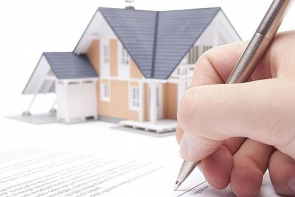 ซื้อบ้านหลังแรก ขั้นตอนการกู้ซื้อบ้าน