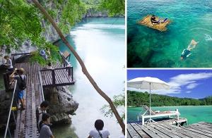 5 เกาะยอดนิยมของไทยในหน้าร้อน เที่ยวชมความสวยงามเกาะในทะเลฝั่งอ่าวไทย