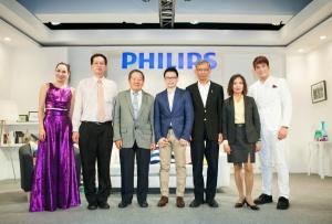 "���Ի�� �Դ����� ""Philips LED ����ش�ء�������ʧ"" �¤����Ѻ����ʧ���ҧ ���¹�ѵ�������ͺ⨷��ء��������Ф�������֡"
