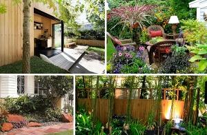 จัดสวนที่บ้านควรเช็คฮวงจุ้ยก่อน ปลูกต้นไม้ชนิดไหน จัดแบบไหนตำแหน่งดีเป็นมงคล