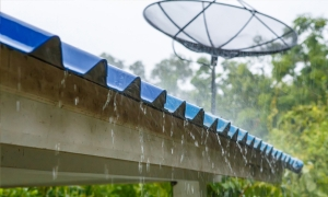 5 ปัญหากวนใจเรื่องบ้าน ที่มาพร้อมหน้าฝน