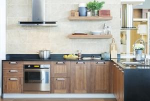 ทำอาหารไปทำความสะอาดครัวไป ในเวลาเดียว ใครก็ทำได้