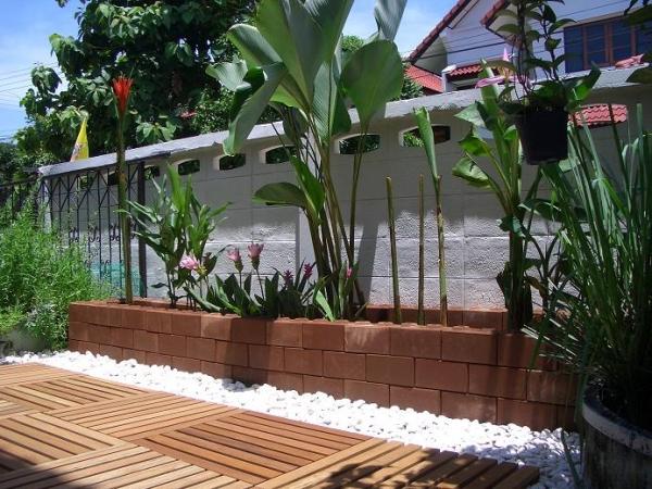 วิธีกำจัดวัชพืชแบบธรรมชาติ