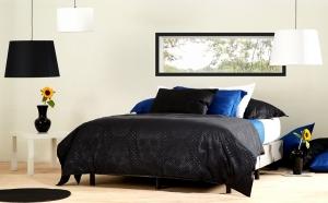 การเลือกผ้าปูที่นอน ให้เข้ากับห้องนอน เพื่อการนอนหลับที่สบายทั้งคืน