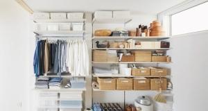 จัดระเบียบห้องเล็กๆด่วยวิธีง่ายๆ เข้ากับชีวิตคนยุคใหม่