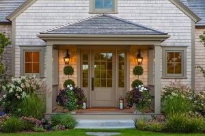 7 วิธีเลือกประตูเข้าบ้านดี มีชัยไปกว่าครึ่ง