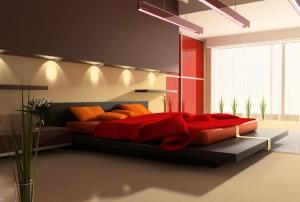 วิธีง่ายๆในการจัดห้องนอนให้ดูดีถูกหลักฮวงจุ้ย เสริมมงคลชีวิต
