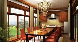 เสริมดวงให้ครอบครัวอบอุ่น ด้วยการจัดห้องครัวให้ถูกหัลกฮวงจุ้ยง่ายๆ