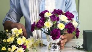 เคล็ดไม่(ลับ) ในการยืดอายุดอกไม้ให้ดูสด ทนนานกว่าปกติ