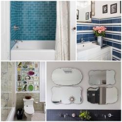 10 ไอเดียแต่งห้องน้ำในคอนโด ให้กว้างแบบสวยมีสไตล์