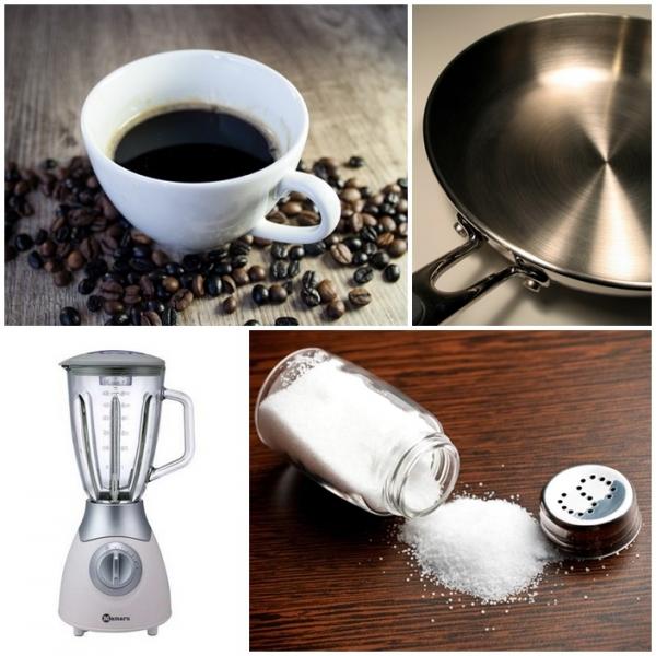 8 วิธีจัดการกับควาสกปรกภายในครัวอย่างง่ายและรวดเร็วทันใจ