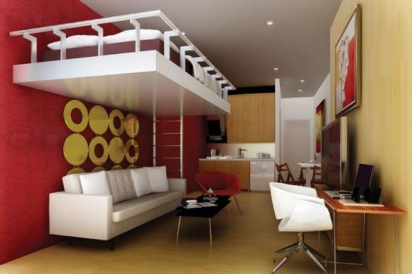 Renovatecondo renovate condo - Interior home design for small spaces style ...