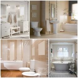5 ไอเดียที่จะทำให้ห้องน้ำสวยวิ้งรวดเร็วทันใจ แบบง่ายสุด