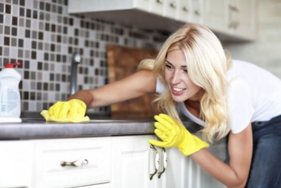 12 สิ่งสุดล้ำ สามารถช่วยคุณแม่บ้านทำความสะอาดแบบไร้สารพิษ