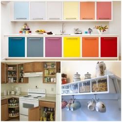 4 ทริคสั้นๆ เคลียร์ตู้เก็บของในครัวให้ใหม่เอี่ยมน่าใช้กว่าที่เคย