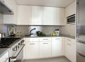 หลากหลายวิธีการเปลี่ยนแปลงโฉมห้องครัวขนาดเล็ก เพื่อเพิ่มสเปซให้กว้างขึ้น