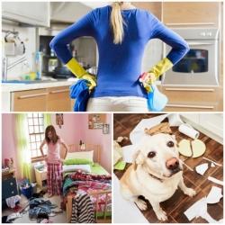 5 สิ่งบ่งบอกพฤติกรรมของคุณเอง คือ ตัวการทำบ้านรก