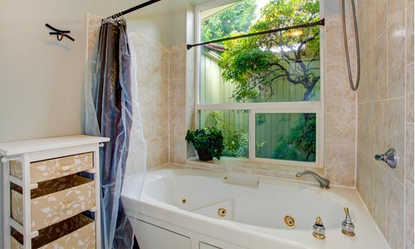 เพิ่มความสดชื่นใหกับห้องน้ำ ด้วยการจัดสวยแสนง่าย