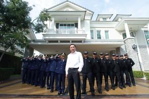 ยกระดับสู่อีกขั้นของความปลอดภัย แสนสิริ ทุ่มงบ 30 ล้านบาท เปิดตัว Sansiri Security Inspection (SSI) บริการด้านความปลอดภัยระดับ High-End