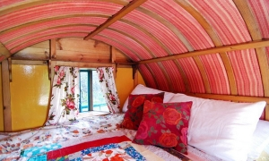 20 ทริคดีๆ แปลงห้องนอนเก่าให้กลายเป็นห้องนอนสไตล์โบฮีเมียน