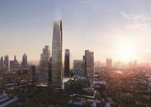 """กำเนิดโครงการอสังหาฯ ครบวงจรที่สุดในประเทศไทย """"One Bangkok"""" พลิกโฉมพื้นที่ใจกลางกรุงเทพฯ และก้าวสู่การเป็นแลนด์มาร์คระดับโลก"""
