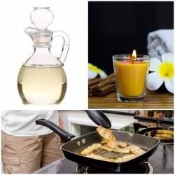 7 หลักสูตรการกำจัดกลิ่นอาหารทอดหรือของทอดออกจากครัว