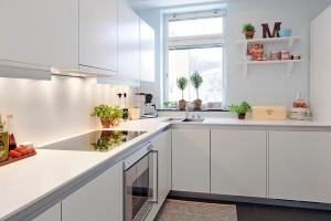 เทคนิคสำหรับคุณแม่บ้าน ที่จะทำให้ชีวิตในห้องครัวของคุณง่ายขึ้น