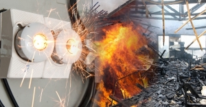 หน้าร้อนนี้พึงระวัง ตรวจตราไฟฟ้าภายในบ้าน ป้องกันก่อนบ้านคุณจะไม่เหลืออะไร