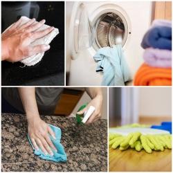 12 วิธีทำความสะอาดแบบผิดๆ ทำให้ของใช้ในบ้าพังไม่เป็นท่า