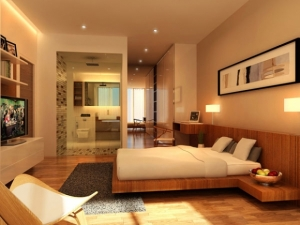 ฮวงจุ้ยเสริมดวง การจัดห้องนอนเพื่อให้พลังงานหมุนเวียนได้เต็มที่