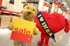 """ราคาเริ่มต้นเพียง 9 บาท ! กับมหกรรมเซลล์สุดฟินสำหรับคนรักบ้าน """"IKEA Mid-Year Sale"""" 21 มิ.ย. - 9 ก.ค. 2560 ที่อิเกีย เมกาบางนา และ อิเกีย ภูเก็ต"""