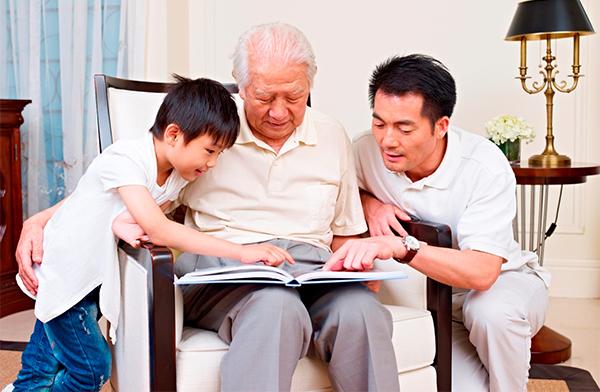 ปรับ 4 พื้นที่สำคัญของบ้าน เติมความปลอดภัยรวมถึงความสุขของผู้สูงอายุและทุกคนในบ้าน