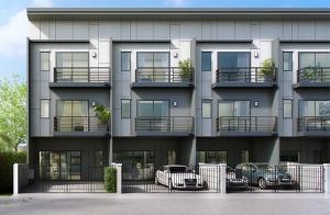 """""""บ้านกลางเมือง พระราม 9 – อ่อนนุช"""" จัดแคมเปญ LET' CELEBRATE รับข้อเสนอ ผ่อนสบาย...จ่ายครึ่งเดียว 23-24 ก.ย.นี้ เริ่ม 3.99 ล้าน*"""