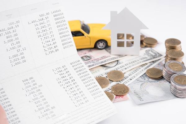 หนี้บ้าน กับหนี้รถ เลือกโปะอันไหนก่อนดี