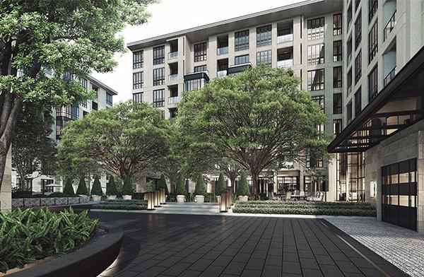 The Reserve สุขุมวิท 61  Open House 3 – 4 ก.พ.61 ราคาเริ่มต้น 10 ล้านบาท สำหรับลูกค้าที่จองในงานรับส่วนลดพิเศษ 100,000 บาท