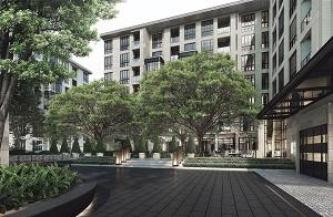 The Reserve สุขุมวิท 61 Luxury คอนโด ใจกลางทองหล่อ-เอกมัย ตอบโจทย์ทุกไลฟ์สไตล์คนเมือง Open House 3 – 4 ก.พ.61