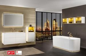 แต่งเติมห้องน้ำในสไตล์ที่เป็นตัวคุณด้วย Finion คอลเลคชั่นห้องน้ำระดับพรีเมียมในสไตล์ Mix & Match ใหม่ล่าสุด