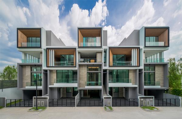 Nirvana Define Srinakarin - Rama 9 เตรียมเปิด Pre-sale พร้อมเปิดบ้านซีรี่ส์ใหม่ เปิดจองบ้านราคาพิเศษก่อนใคร 23 มิ.ย. นี้ เริ่ม 7.7 ล.