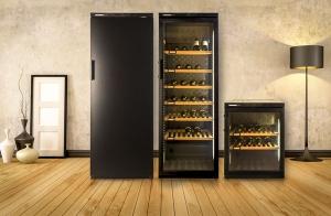 """พบกับ """"LIEBHERR"""" ตู้เก็บไวน์คุณภาพสูง รักษาความเลอค่าแห่งรสชาติ จนหยดสุดท้าย จาก """"เฮเฟเล่"""""""