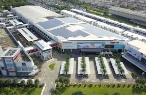 บุญถาวรนำร่อง 'Solar Roof' พลังงานทดแทน ช่วยธุรกิจลดต้นทุน คืนทุนใน 7 ปี