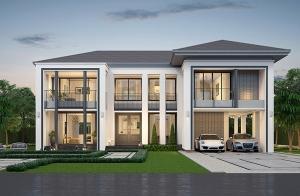 """""""ซีคอน โฮม"""" เปิดตัว 8 แบบบ้านล่าสุด พร้อมรับข้อเสนอสุดพิเศษในงาน """"Home Builder & Materials Expo 2018"""" 16-19 ส.ค.นี้"""