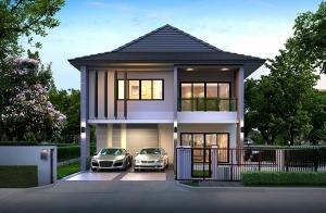 """""""BLUE LAGOON 2"""" เปิด Presale บ้านแบบใหม่ ปักหมุดพร้อมกัน @Paradise Park 24-30 ก.ย.นี้ ราคาเดียว 6.99 ล้าน*"""