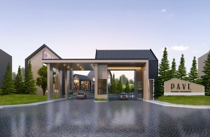 """SC ASSET"" รุกบ้านแบรนด์ ""PAVE"" ตอบโจทย์เจาะโซนทำเลศักยภาพ เปิดใหม่ 2 โครงการ มูลค่า 2,750 ลบ. เพื่อมุ่งสู่ Top 5 ตลาดบ้านเดี่ยว"
