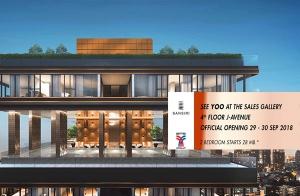 """""""KHUN by YOO ทองหล่อ 12"""" คอนโดใหม่ ใจกลางเมือง โซนทองหล่อ ใกล้ BTS ทองหล่อ 29-30 ก.ย.นี้ 2 ห้องนอน เริ่ม 28 ล้าน*"""