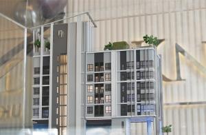"""ออริจิ้นฯเตรียมเปิด """"Knightsbridge สุขุมวิท-เทพารักษ์"""" คอนโดฯ High-rise ใหม่รับรถไฟฟ้าสายสีเหลือง"""