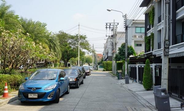 ปัญหาที่คนส่วนใหญ่ที่มักนำรถมาจอดหน้าบ้าน